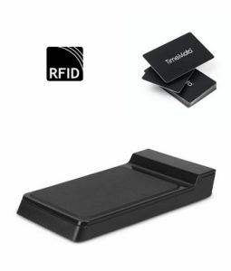 Korttitelakka RFID