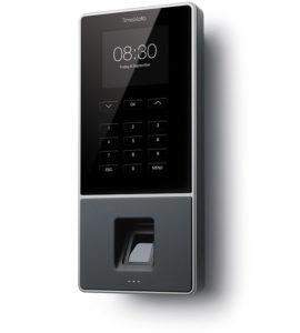 TM600 RFID ja sormitunnistus